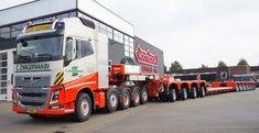 Benne, Volvo Trucks, Heavy Truck, Fire Engine, Transportation, Engineering, Vehicles, Cars, Heavy Equipment