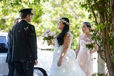 Melissa & John Wedding Car Hire, Our Wedding, Melissa Johns, Brisbane, Weddings, Wedding Dresses, Fashion, Bride Dresses, Moda