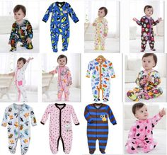 Fleece Baby Pajamas Rompers Body suits Cotton boy clothing bebe girls jumpsuit Foot Cover Newborn one-pieces Clothes Baby Zebra, Pajama Romper, Jumpsuits For Girls, Baby Costumes, Baby Wearing, Baby Boy Outfits, Boy Clothing, Clothes, Bodysuit