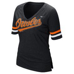 O's shirt