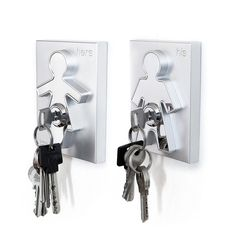 unique key holder for wall best walla leather hook home decor keytab etsy Shelf Hooks, Key Hooks, Storage Hooks, Couple Presents, Couple Gifts, Suite Home, Unique Key, Budget Planer, Deco Originale