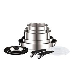Image for Tefal Ingenio Induction 13 Piece Complete Set from studio