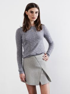 new product b0b2b 7b500 Product image Women s Cable Knit
