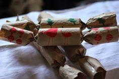 Better than butter: DIY - Crackers de Noël