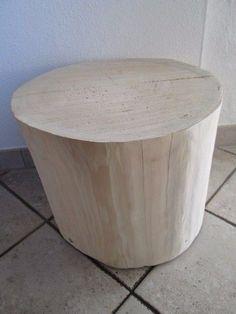 holzs ule sitzblock hainbuche klotz cube hocker massivholz. Black Bedroom Furniture Sets. Home Design Ideas
