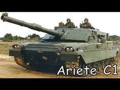 Armored Warfare | Presentation: Ariete C1 | No Commentary