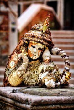Carnaval_Venise_Orange_Tempus