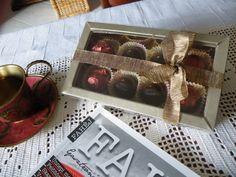 Csokoládé Kreatívan: Receptek