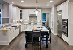 1000 Images About Kitchens On Pinterest Toll Brothers