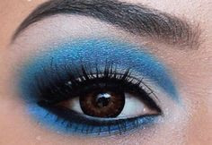 Make up // Maquiagens lindas
