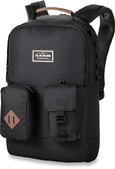 Backpacking bags