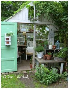 Garden Shed Plans Pallet Shed Plans, Shed Plans 12x16, Allotment Shed, Victorian Greenhouses, Gazebo, Conservatory Garden, Build Your Own Shed, English Country Gardens, She Sheds