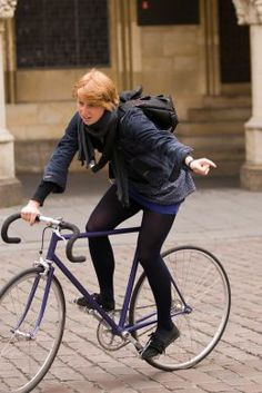 Fixed Gear Smart Casual