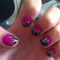 My new nails :)