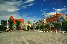 Market in #Puck #pomorskie #pomorze #Poland #Polska