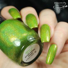 Heart Of Te Fiti, Heart Images, Nail Designs Spring, Spring Green, Nail Polish Colors, Spring Nails, Swatch, Make Up, Nail Art
