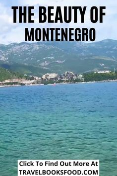 Planning a trip to Montenegro and looking for some Montenegro Travel Tips? Find everything to know about planning the perfect Montenegro Trip with this ultimate Montenegro Travel Guide. Find out about things to do in Montenegro during your 4 days in Montenegro itinerary and so much more. Europe Travel Guide, Backpacking Europe, Packing Tips For Travel, Travel Deals, Travel Guides, Travel Couple, Family Travel, Montenegro Travel, Stuff To Do