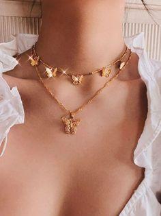 Cute Jewelry, Jewelry Accessories, Fashion Accessories, Women Jewelry, Gold Jewelry, 80s Jewelry, Jewelry Bracelets, Anklet Bracelet, Black Jewelry
