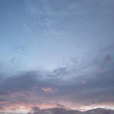 #skyline #sky #nature #outdoors #tumblr #photo #photooftheday #photographer #photography #anime #pokemon #forest #indie #hipster #aesthetic #aesthetics #blue #pink #sunset #moon #sun #night #orlando #florida #sunshine #fl #rain #weather #rainy by razorleafed