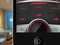 20 Beautiful Mobile UI Screenshots | Part #3