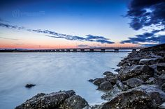 JMPH-1383a-1000px-w Bribie Island Bridge Landscape Photography