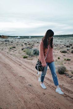 Navajo Nation | FRESH FIZZLE - glamping in Page Arizona, horseshoe bend, antelope canyon