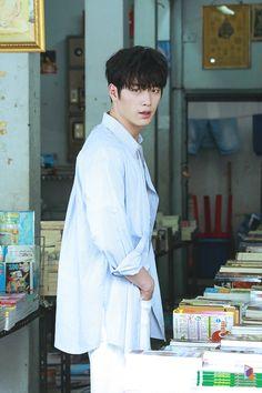 -risaxkangjoon- Korean Outfits, Korean Clothes, Korean Actors, Asian Actors, Korean Men, Korean Idols, Gong Yoo, Lee Jong Suk, Seung Hwan