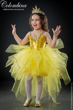 a321e6169b3 Детские карнавальные костюмы ручной работы. Ярмарка Мастеров - ручная работа.  Купить Костюм солнышка.