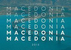 Hans Kendrick Typeface on Behance