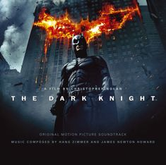 The Dark Knight - Hans Zimmer & James Newton Howard