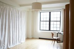 curtain room dividers: charming cheap room divider with curtain ideas for murphy bed ikea and drum