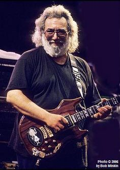 Jerry Garcia, i miss you!!!!!
