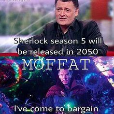 13 Things You Need to Know About the New Sherlock Season Más bien sigo así: como moffat Dejas doctor who y ahora esto Vamos a matarte