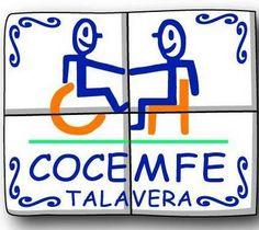 Del 20 al 24 de Abril se celebra la V Semana de la Discapacidad COCEMFE – Talavera - 45600mgzn