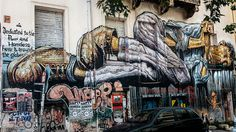 Athens - Greece | Exarcheia | Ioannis D. Giannakopoulos | Flickr