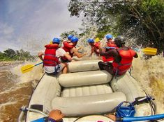 Rafting en San Gil San Gil, Rafting, Saints, Extreme Sports, Bucaramanga