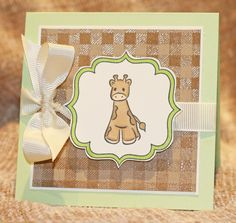 Created by Wendy: DeNami Adorable Animals Blog Hop