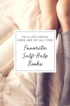 I'm a Life Coach & a Psychologist - and these are 4 books that have changed the way I look at the world. If you're looking for Life Advice you should definitely add these books to your list.