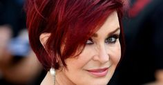 Sharon Osbourne announces her retirement date following 50-year career in the industry - Mirror Online