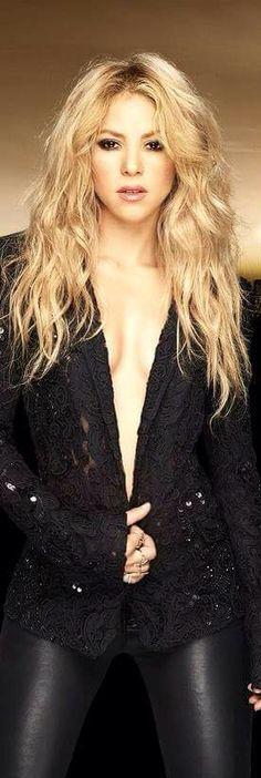 Shakira | House of Beccaria~