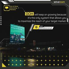 Out Of Home Advertising, Keep On, Never Change, Ph, Numbers, Branding, Social Media, Marketing, Website