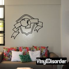 Boxing Templates Wall Decal - Vinyl Decal - Car Decal - CDS0038