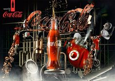You are looking an incredible drink advertising design. This Impressive design made for Coca Cola and created by ICON Advertising LLC from Dubai, United Arab Emirates. Advertisement is very popular way to send your message in public mind. Source Related PostsIncredible Advertising for Rolling Stone Magazine by Francesco Van StratenIncredible Advertising for Stella Artois by … Continue reading Incredible Advertising for Coca Cola Drink →