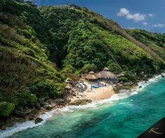 Nammos beach, KarmaKandara, Bali