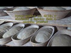 Kvaskový chlieb Co se povede (video recept) / Sourdough Bread Video Recipe - YouTube Food And Drink, Youtube, Recipes, Fun Facts, Food Recipes, Rezepte, Recipe, Youtube Movies, Cooking Recipes