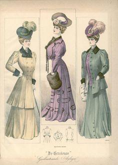 Uit Januari 1906