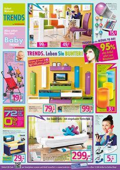 24h Shoppen unter www.trends.de
