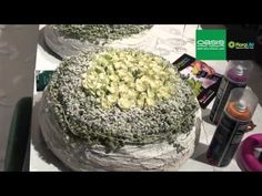 Fleurop Interflora WORLD CUP Berlin 2015 - YouTube Flower Video, Brussels, Art Floral, Vegetables, Oasis, Ethnic Recipes, Berlin, Highlights, Food