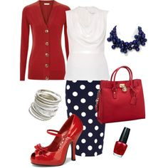 """""""My first outfit"""" by alecias on Polyvore"""