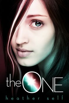 the One (The Portal Trilogy, #1) by Heather Self